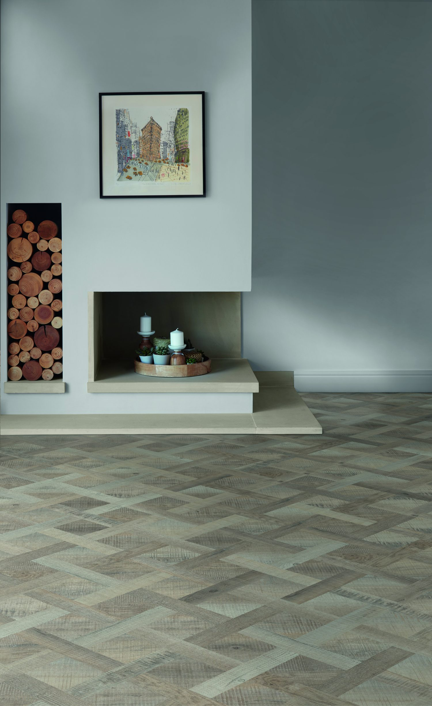 Polyflor Colonia Manchester, Altrincham, Wilmslow