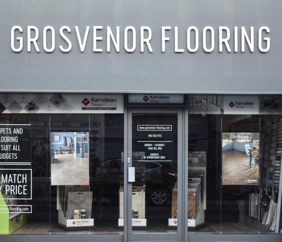 Grosvenor Flooring Altrincham